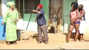 Video: OLD VS NEW WIFE   – 2018 Latest Nigerian Nollywood  Movies